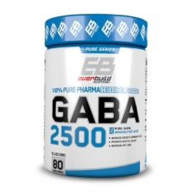 EverBuild Nutrition GABA 200g