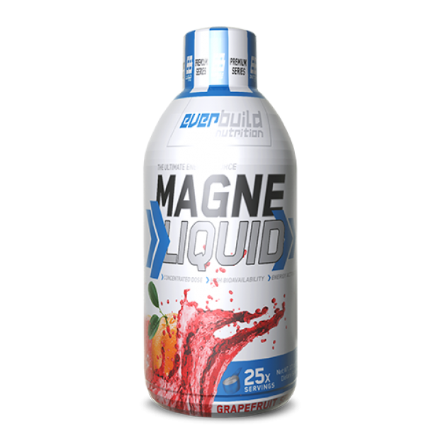 Everbuild Nutrition Skystas MAGNIS ™ 480 ml. grapfruit