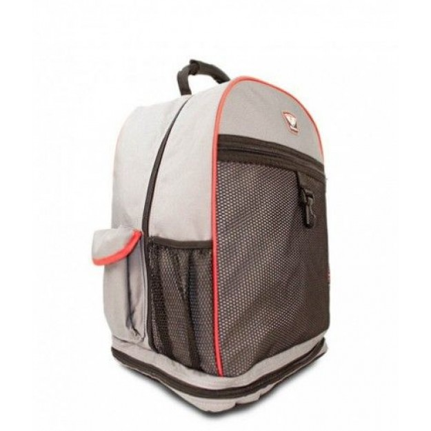 FitMark Competitor Backpack Grey