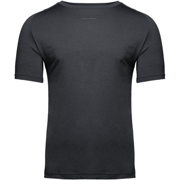 Gorilla Wear Taos T-Shirt Dark Gray