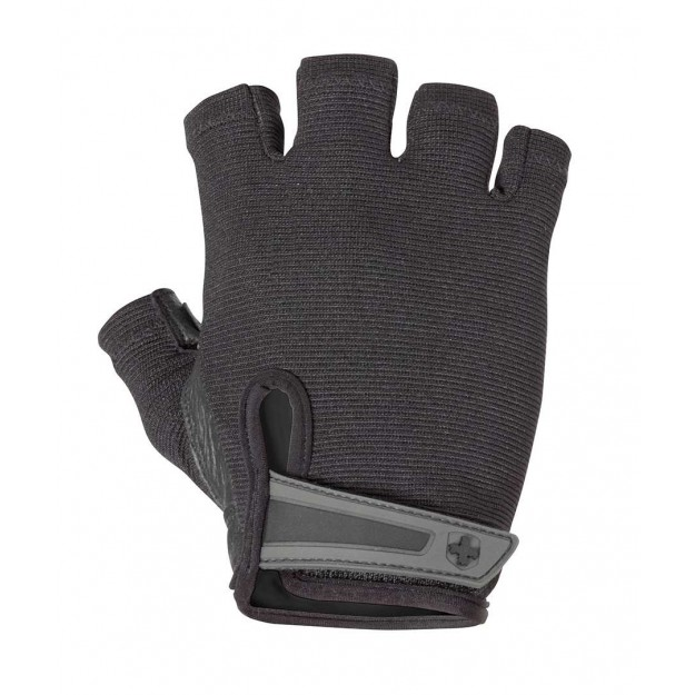 Harbinger Power Men Gloves - Black