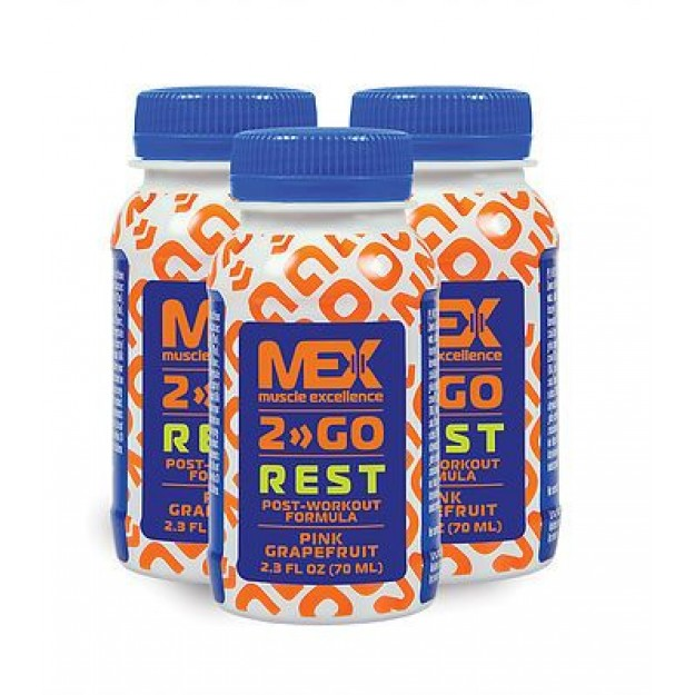 MEX 2go REST 70ml