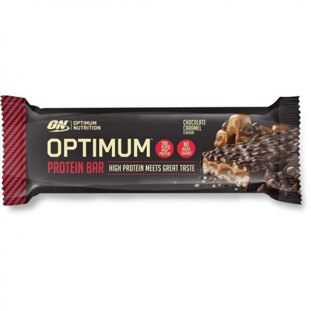 Optimum Nutrition Protein Bar 62g