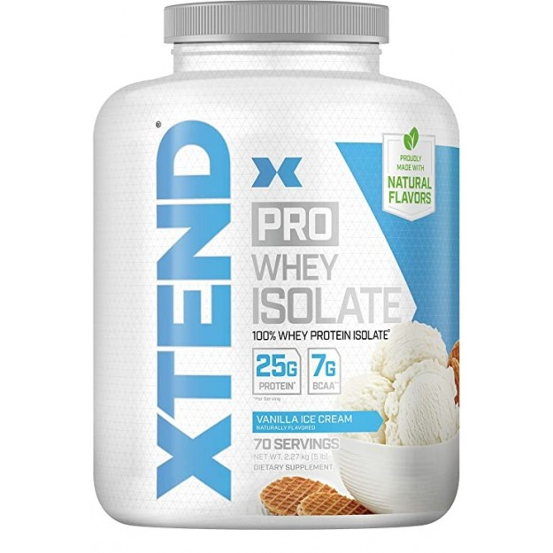 Scivation Xtend Pro Whey Isolate 2270g