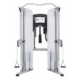 Profesionalus trosinis multifunkcinis treniruoklis Body Craft PFT Power Rack