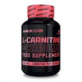 Biotech For Her L-Carnitine + Chrome (60 kaps.)
