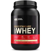 Optimum Nutrition 100% Whey Gold Standart 908 g