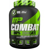 Musclepharm Combat Isolate - 1814 g (65 porcijos)