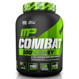 Musclepharm Combat 100% Whey (1816 g) - 60 porcijų