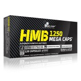 Olimp HMB Mega Caps 1250 mg 120 kaps.