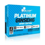 Olimp Platinum Ginseng Sport Edition - 60 caps.