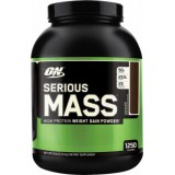 Optimum Nutrition Serious Mass - 16 porcijų (2,73 kg)