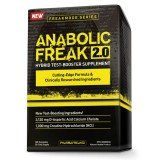 PharmaFreak Anabolic Freak 2.0 - 180 kaps.