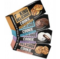 Allnutrition F*cking Delicious Cookie 128g