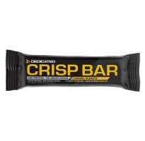Dedicated Nutrition Crisp bar 55g