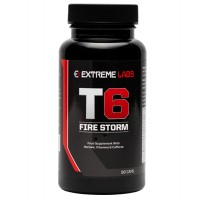 Extreme Labs T6 FIRE STORM 90kaps.