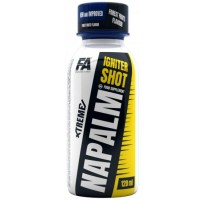 Fitness Authority Napalm shot 120 ml 120ml