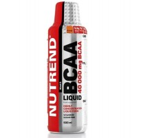 NUTREND Bcaa Liquid 500ml.