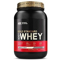 Optimum Nutrition 100% Whey Gold Standard 900g