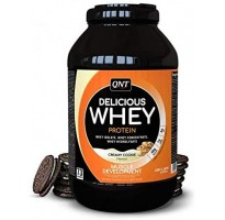 QNT DELICIOUS WHEY 2,2kg