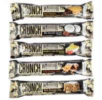 WarrioR CRUNCH 64g
