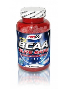 Amix bcaa elite rate 500 kaps