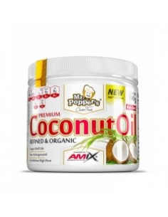 Amix Mr. Popper's Coconut Oil 300g