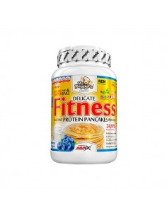 Amix Mr. Popper's Fitness Protein Pancakes 800g