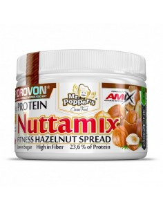 Amix Mr. Popper's Nuttamix 250 g