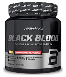 Biotech Black Blood CAF+ 300 g