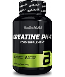 Biotech creatine ph-x 90 kaps