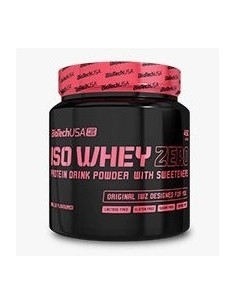 Biotech For Her Iso Whey Zero 450 g