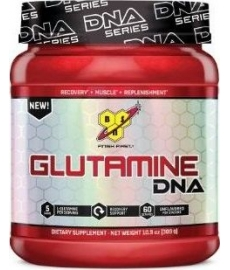 BSN DNA Glutamine, 309 g