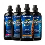 Dymatize l-carnitine 1100 473 ml