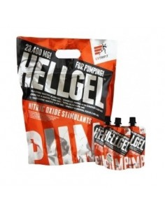 Extrifit Hell NO Gel - New Formula 30 pak.