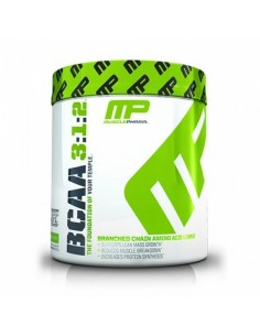 MusclePharm BCAA 3:1:2 Powder 215 g