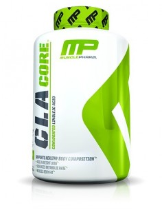 MusclePharm CLA 90 kaps.