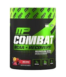 MusclePharm Combat BCAA+Recovery, 480 g