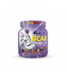 Olimp BCAA Xplode Limited Edition Dragon Ball Z, 500 g