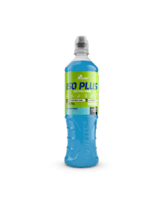 OLIMP ISO PLUS Drink 6x750 ml