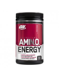 Optimum Nutrition Essential Amino Energy, 270 g