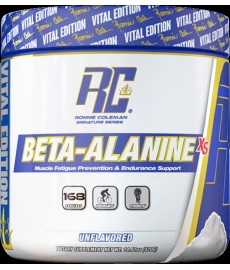 Ronnie Coleman Beta-Alanine, 420 g