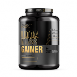 ULTRA MASS GAINER 2724 G