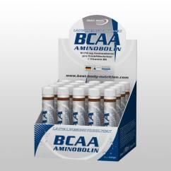 Best Body BCAA Aminobolin (10x25 ml.)