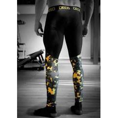 Dedicated Leggings Camo Timpos