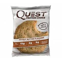 QUEST PROTEIN COOKIE (59g)