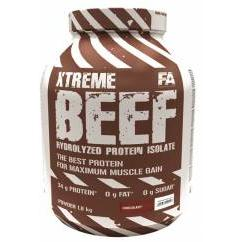 Fitness Authority Xtreme Beef Protein (1800 g.)
