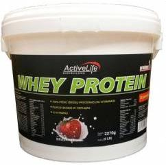 Active Life Whey Protein (2270 g.)
