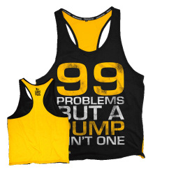 Dedicated Premium Stringer Marskineliai 99 Problems (be rankoviu)