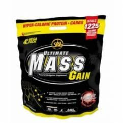 ALL Stars Ultimate Mass Gain (4000 g.)